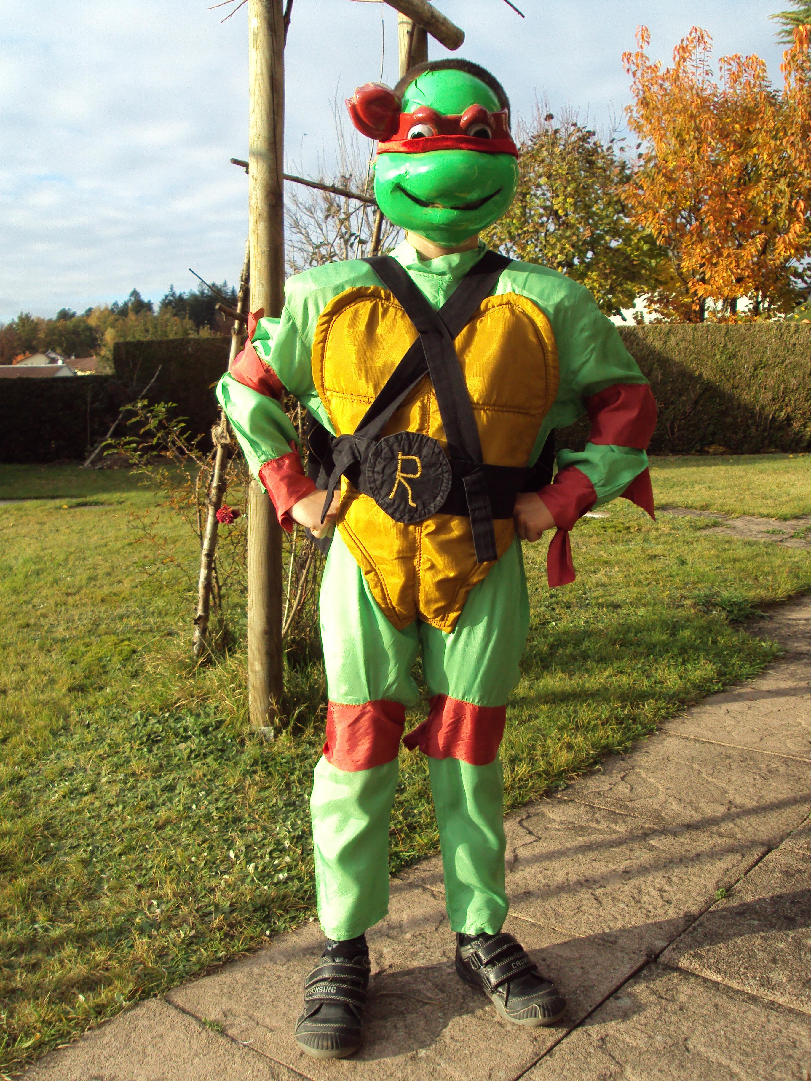 Carapace tortue ninja - Jeux de tortue ninja gratuit ...